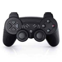 Wireless PS3 Style Gamepad