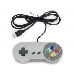 USB SNES Gamepad Controller